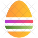 Decoration Easter Holiday Icon