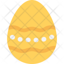 Egg Easter Paschal Icon