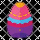 Easter Egg Egg Religion Icon