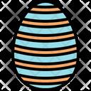 Easter Egg Easter Eggs Icon