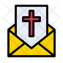 Easter Message Email Icon