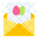 Easter Email Easter Email Icon