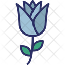 Easter Flower Icon