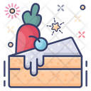 Easter Food Icon