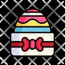 Gift Easter Easter Egg Icon