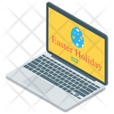 Easter Holiday Icon
