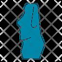 Easter Island Chile Unesco Icon