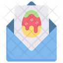 Card Document Letter Icon