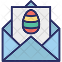 Easter Envelope Festival Icon