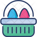 Easter Present Icon