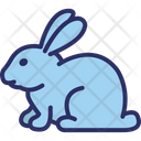 Easter Easter Bunny Easter Hare Icon