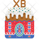 Eastercake Icon