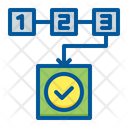 Easy Implementation Order Icon