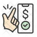 Easy Shopping Payment Icon