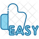 Easy To Use Icon