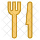 Eat Food Fork Icon