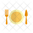 Eat Food Healthy Icon