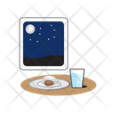 Eat Fasting Fasting Food Icon