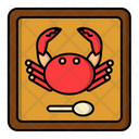 Eat Hairy Crab Eat Hairy Crab Icon