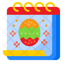 Eater Day Icon