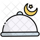 Eating Food Food Tray Icon