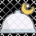 Ramadan Food Icon