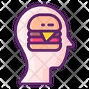 Eating Disorder Icon