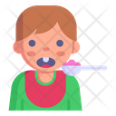 Eating Food Icon