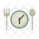 Eating time Icon