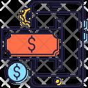 Ebanking Icon