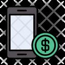 Ebanking Online Mobile Icon
