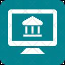 Ebanking Netbanking Banking Icon