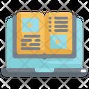 Ebook Icon
