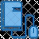 Ebook Digital Learning Icon