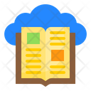 Cloud Learning Ebook Icon