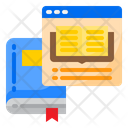 Browser Learning Ebook Icon