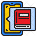 Ebook App Icon