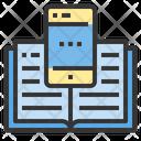 Ebook-online  book Icon