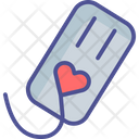 Ecard Love Card Love Greetings Icon