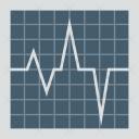 Ecg Monitor Heartbeat Icon