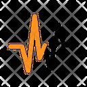 Network Signal Activity Icon