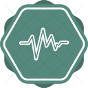 Ecg Healthcare Heartbeat Icon
