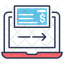 Echeque Icon