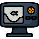 Echo Sounder Icon