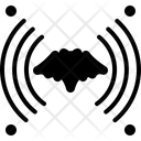 Echolocation Icon