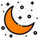 Eclipse Moon Light Icon