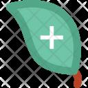 Eco Pharmacy Medical Icon