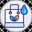 Eco Bag Icon