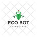 Eco Bot Icon