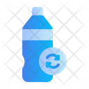 Eco Bottle Icon